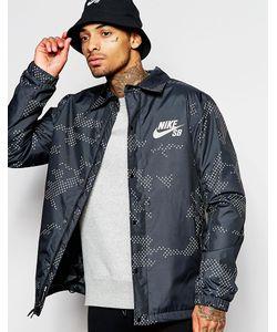 Nike Skateboarding | Спортивная Куртка Nike Sb 682821-010