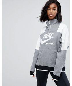 Nike | Свитшот С Молнией Archive