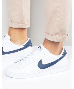 Nike | Белые Кроссовки Tennis Classic Cs 683613-107