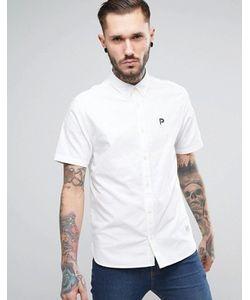 Penfield   Оксфордская Рубашка Классического Кроя Danube