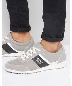 Versace | Кроссовки Для Бега Jeans