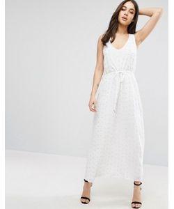 Little White Lies | Платье Макси