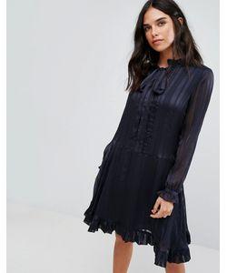 Y.A.S. | Платье С Длинными Рукавами И Бантом