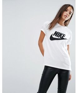 Nike | Футболка С Большим Логотипом Signal