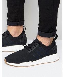 adidas Originals | Черные Кроссовки Nmdr1 Pk By1887