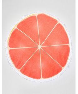 South Beach | Розовое Полотенце Грейпфрут