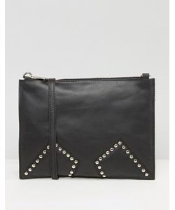 URBANCODE | Cross Body With Studded Inserts