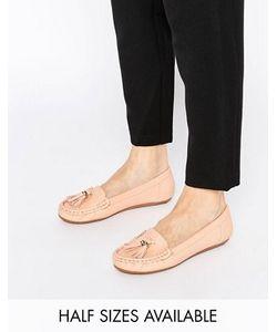Asos | Туфли На Плоской Подошве Mock Up