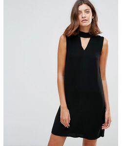 Just Female | Свободное Платье Без Рукавов