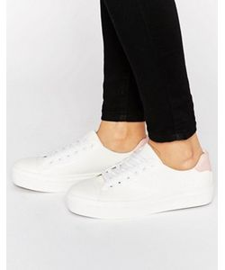 Blink | Soft Toecap Lace Up Trainer