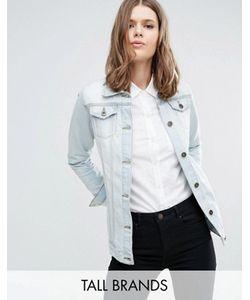 Brave Soul Tall   Джинсовая Куртка