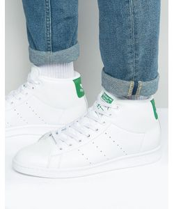 adidas Originals | Кроссовки Средней Высоты Stan Smith Bb0069