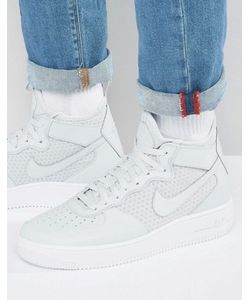 Nike | Кроссовки Средней Высоты Air Force 1 Ultraforce 864014-002