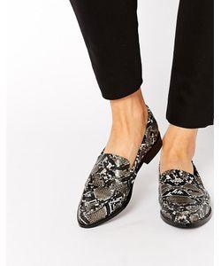 ASOS Collection | Туфли На Плоской Подошве С Острым Носом Asos Magic Touch