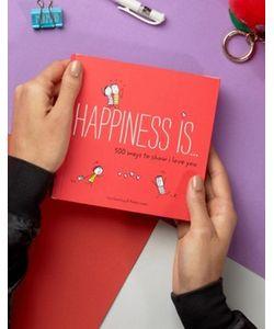 Books | Книга Happiness Is
