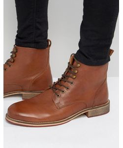 Kg Kurt Geiger | Кожаные Ботинки Winston