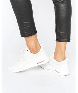 Nike | Кремовые Кроссовки Air Max Thea Ultra