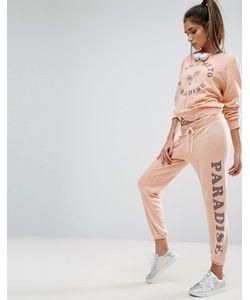 Juicy Couture | Спортивные Штаны Juicy By Trk Paradise