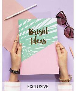 OHH DEER | Блокнот Bright Ideas A4