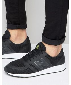 New Balance | Черные Кроссовки В Стиле 70-Х Running 420 Mrl420br