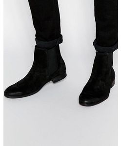 Selected Homme | Замшевые Ботинки Yannick