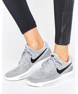 Nike | Кроссовки Running Lunarepic Flyknit