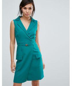 Vesper   Приталенное Платье