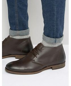 Selected Homme | Ботинки С Пряжкой Bolton