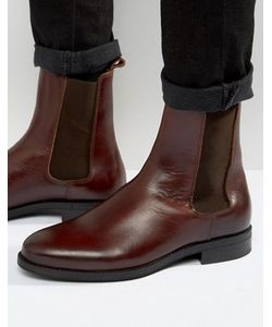 Zign | Кожаные Ботинки Челси