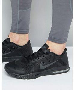 Nike Training   Черные Кроссовки Nike Zoom Train Complete 882119-003