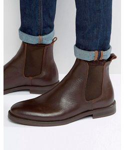 Selected | Кожаные Ботинки Челси Marc