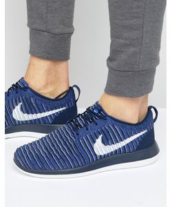 Nike | Кроссовки Roshe Two Flyknit 844833-402