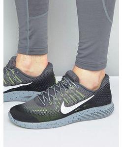 Nike Running | Серые Кроссовки Для Бега Nike Lunar Glide 8 849568-007