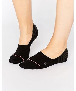 Stance | Черные Невидимые Носки Uncommon