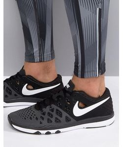 Nike Training   Train Speed 4 Trainers In 843937-010