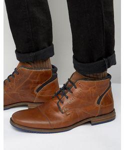 Dune | Кожаные Ботинки Choppa
