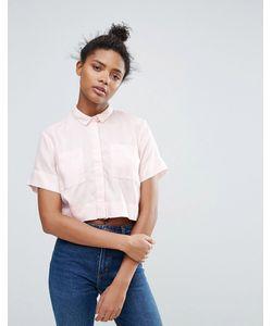 Waven | Укороченная Рубашка Daisi