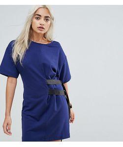 ASOS PETITE | Платье-Футболка С D-Образными Кольцами