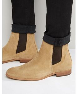 Zign | Замшевые Ботинки Челси