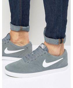 Nike SB | Кроссовки Solar 843895-005