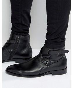 Aldo | Кожаные Ботинки С Ремешком Farlow