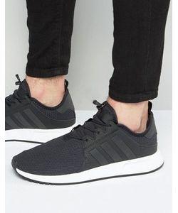 adidas Originals | Черные Кроссовки Xplr Bb1100