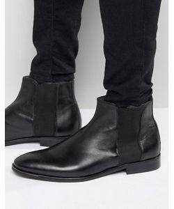 Aldo | Кожаные Ботинки Челси Coppe