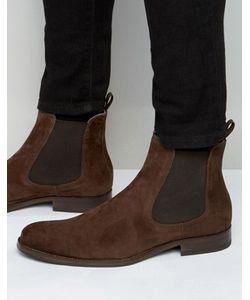 Aldo | Замшевые Ботинки Челси Angelucci