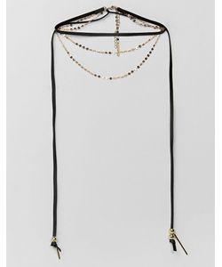 Ashiana | Многоярусное Ожерелье