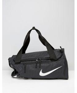Nike | Черная Маленькая Сумка Alpah Adapt Ba5183-010
