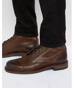Aldo | Кожаные Ботинки На Шнуровке Acerrassi