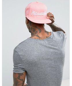 Mitchell & Ness | Бейсболка С Логотипом
