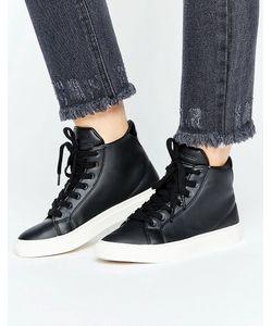 Vero Moda | Высокие Кроссовки