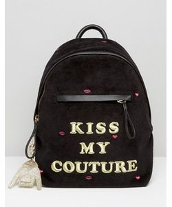 Juicy Couture | Рюкзак Kiss My Couture